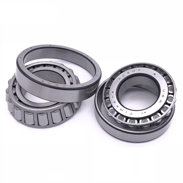 Timken automotive bearings 30207 skf vs timken bearings
