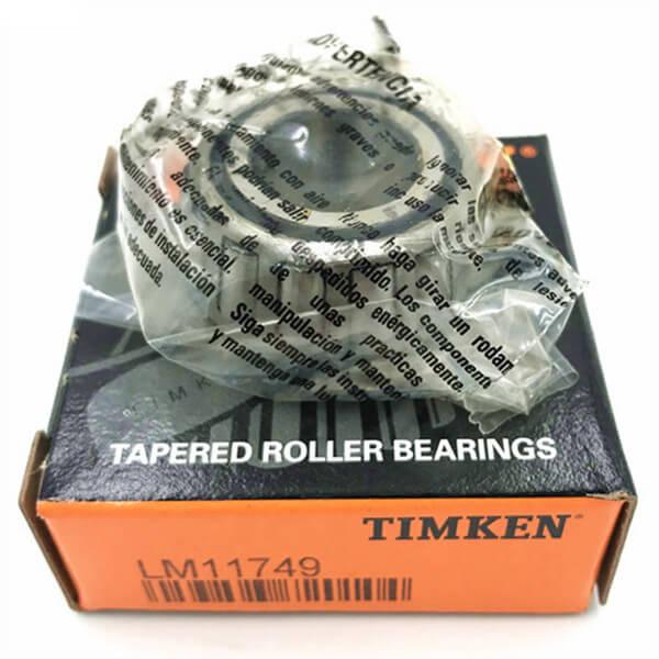 original timken differential bearings