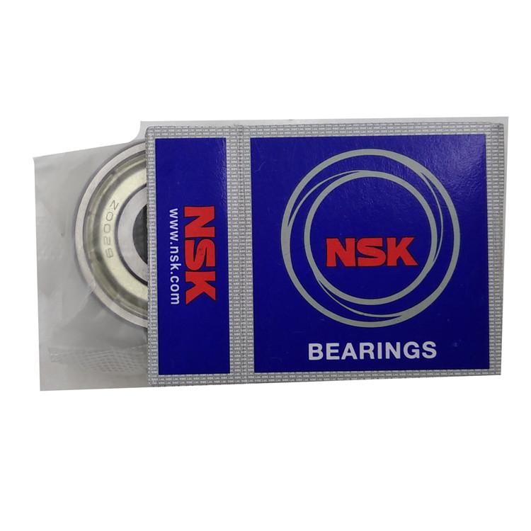 6200 bearing dimensions NSK 35mm od bearing
