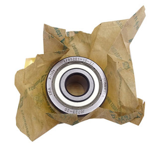 grooved roller bearing INA LFR5201-10-2Z roller bearing table 12x35x15.9 mm