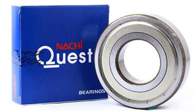 NACHI ball bearing 6009