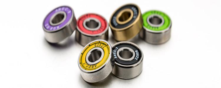 abec 7 longboard bearings