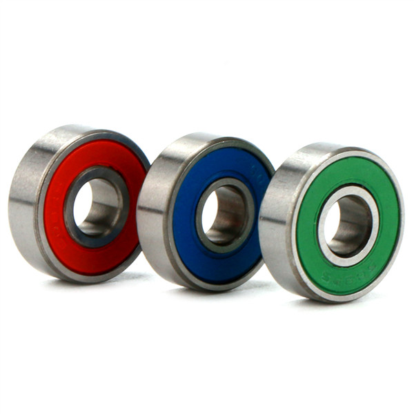 precision abec 9 longboard bearings