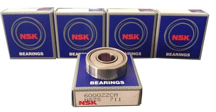 ball bearing 6000zz