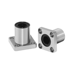 Why do Bulgarian customers purchase our 10mm linear bearing multiple times?