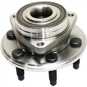 How to check centric wheel bearing review?