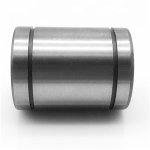 How to maintain for cnc linear bearings?