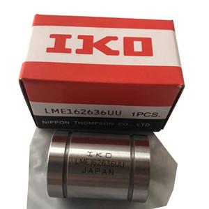 round linear bearings IKO LME 162636 linear ball bushing bearings