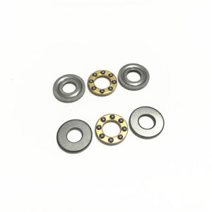 520 my foreign trade first order: UAE customers purchase miniature thrust bearing