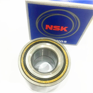How to maintenance for nsk hub bearings?