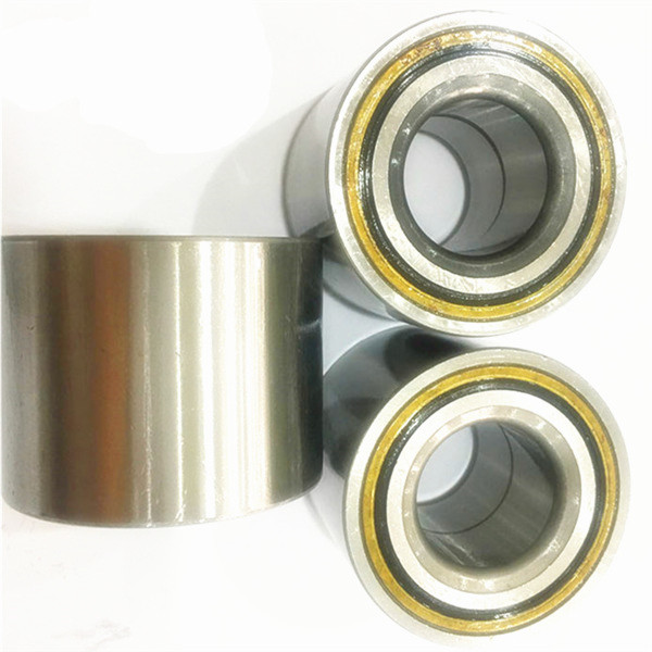 original nsk hub bearings