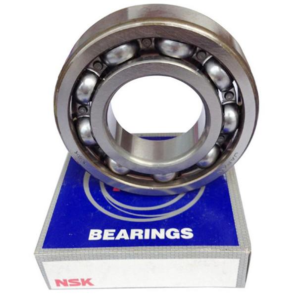 nsk manufacturing bearing