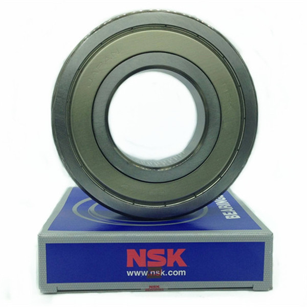 nsk manufacturing