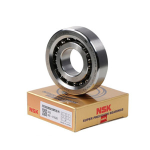 Where are nsk bearings made?