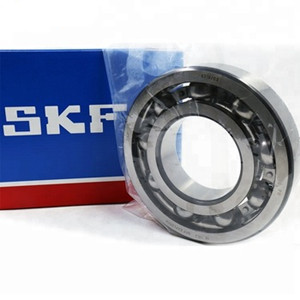 Do you really understand the radial ball bearing skf?