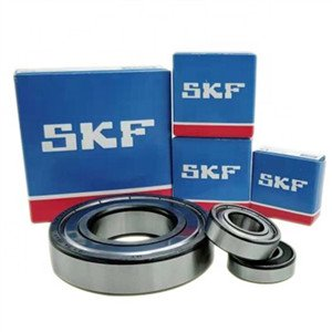 Do you know skf bearing made in germany?