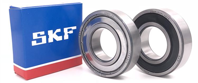 skf bearing warranty