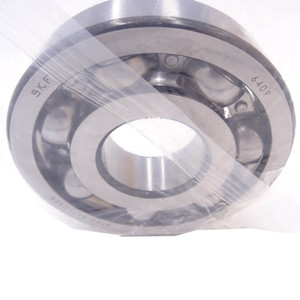 skf bearings germany open type 6409 skf bearing origin 45*120*29mm