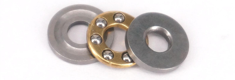 miniature thrust bearing