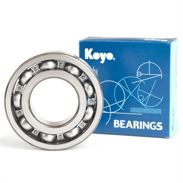 what is koyo bearing