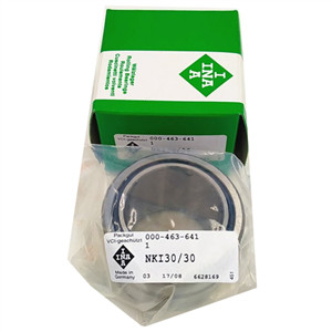 How to assemble 19mm id bearing?