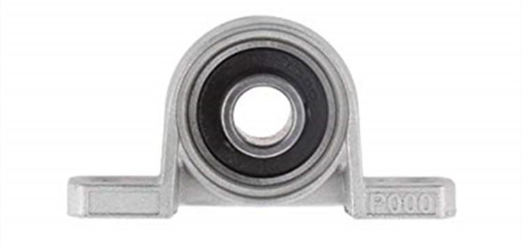 25mm bearing housing