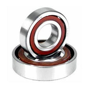 Do you know the right way angular contact ball bearing mounting of it?