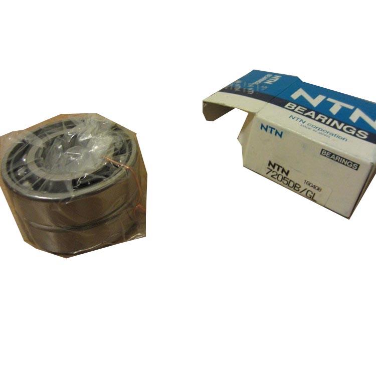 NTN 7205DB//GL ANGULAR CONTACT BALL BEARINGS