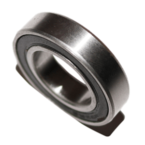 What are the working principles of bike headset bearings?