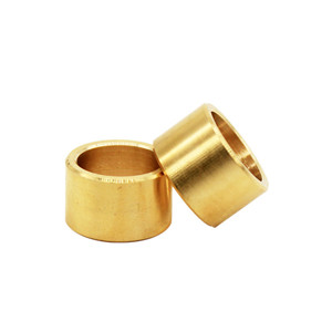 brass bushing material high bush material grade made in China