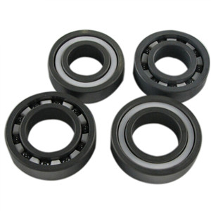Do you know advantage of ceramic bearings cycling?