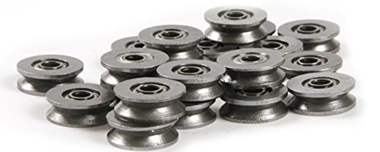 v groove bearings uk