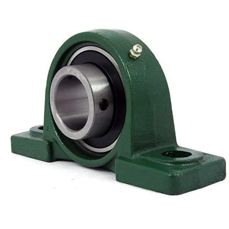 Heavy duty pillow block bearings p205 bearing housing