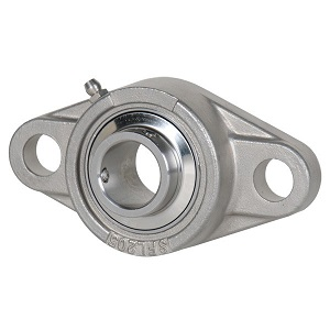 My customer's customers are very satisfied with our 1 inch bore bearing