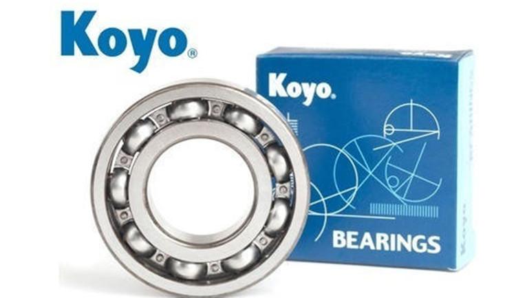 koyo bearing interchange
