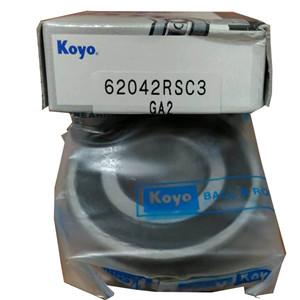 headset ball bearings 20x47x14mm koyo 6204 bearing 6204-2RS/C3