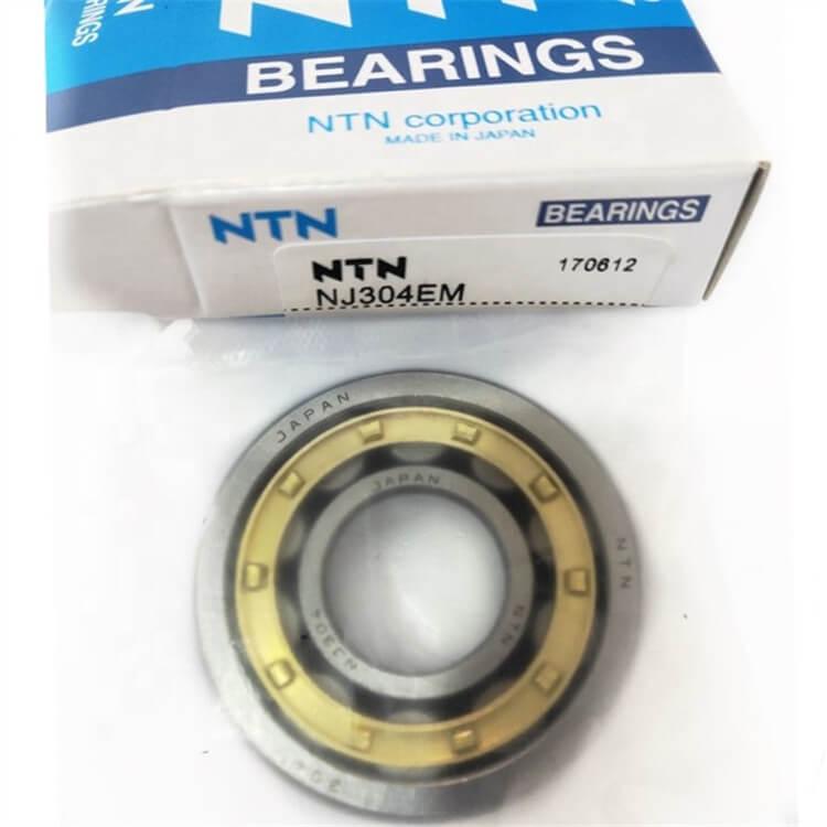 NTN ball and roller bearing japan roller corporation