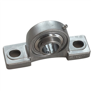 Do you want pillow block bearing housing?