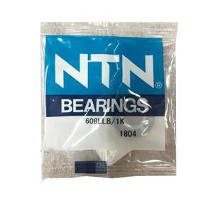 skateboard bearing dimensions NTN Non-contact seal 22mm od bearing 608LLB