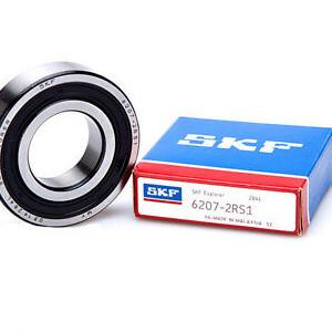 where is skf bearings made?