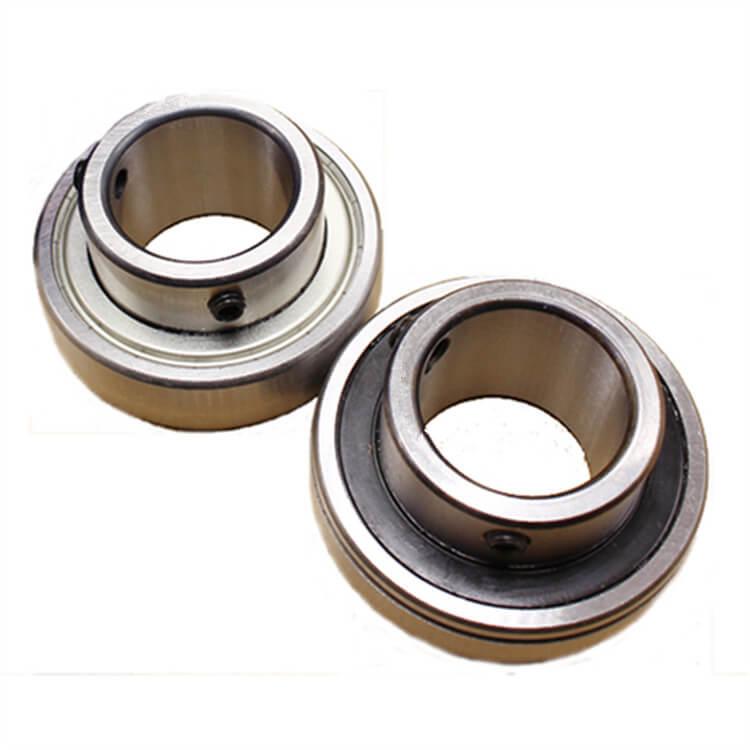 Uc series bearings p204 pillow block bearing
