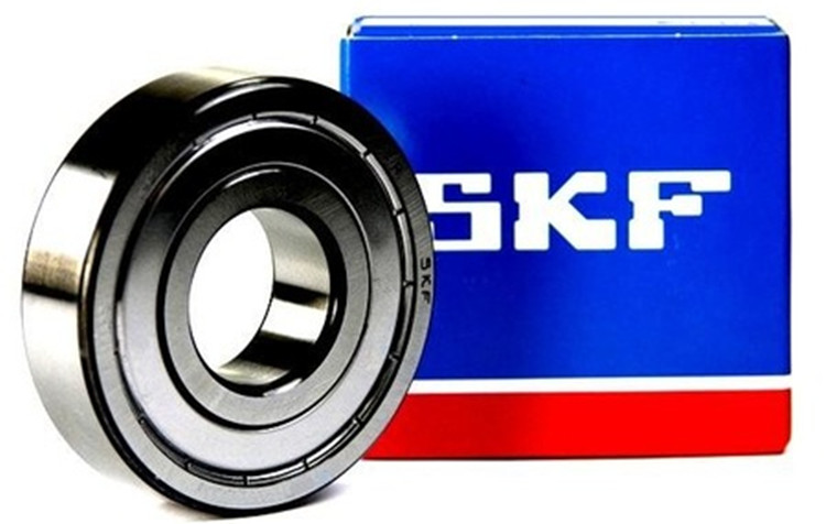 where is skf bearings made