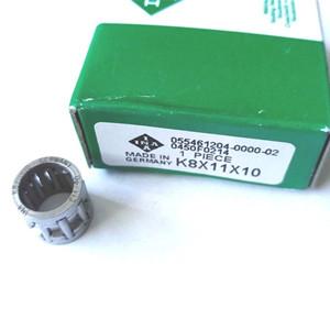 INA 8mm roller bearing K8x11x10 miniature roller bearing supplier
