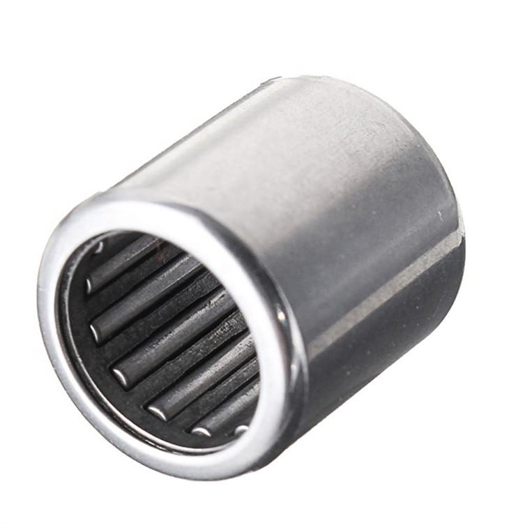 Combined needle roller thrust bearing hk0408 bearing manufacturer