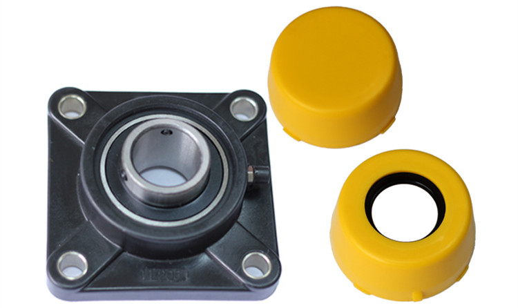 conveyor roller end bearings