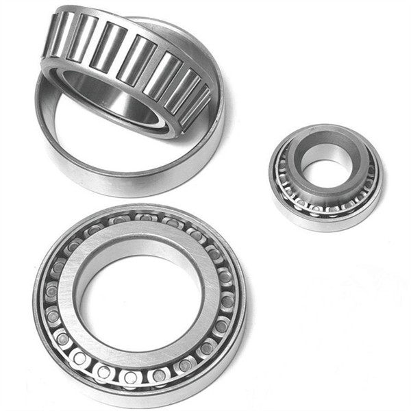 precision cup tapered roller bearing