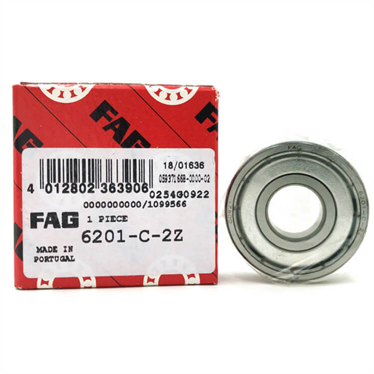 Fag bearings logo 6201 bearing supplier