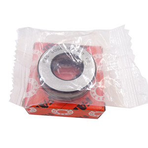 fag stock thrust ball bearing 51204 fag bearing stock price 20*40*14mm