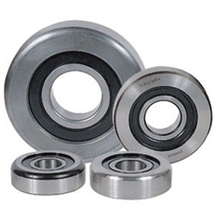 Saudi Arabia customers purchased our forklift mast roller bearings