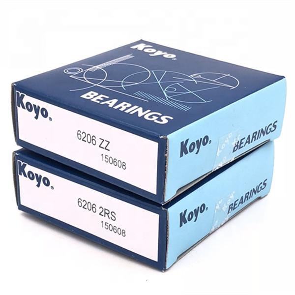 original koyo ball bearing